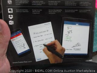 Livescribe Smart Pen 3