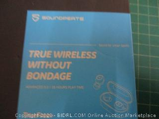 True Wireless without Bondage