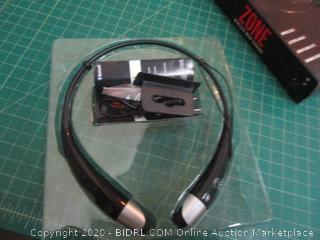 Zone Wirelesswrap Earbuds