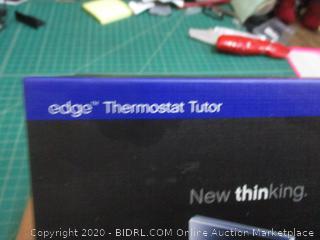edge thermostat Tutox