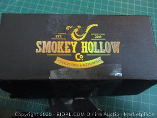 Smokey Hollow Pipe