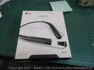LG Tone Pro Headset