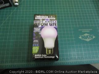 Miracle LED Wide Angle Grow Lite
