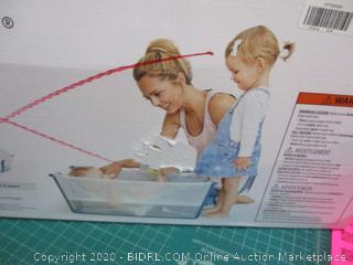 Stokke Flexi Bath Bundle Pack bath tub and newborn support