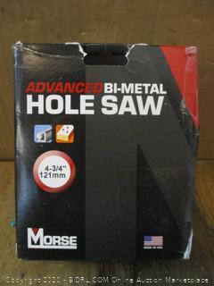 Bi Metal Hole Saw
