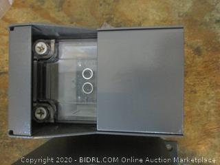 Infrared Photoeye Safety Sensors