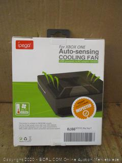 for XBOX ONE auto Sensing cooling fan
