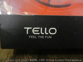 Tello Feel the run Drone