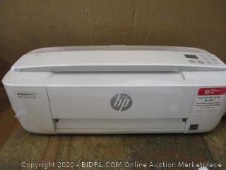 HP Deskjet 3700 All In One Series