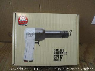 Chicago Pneumatic GP717 Hammer