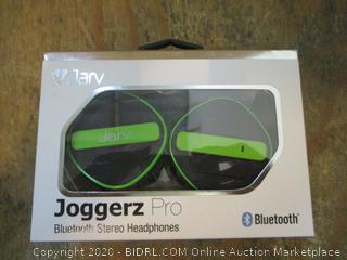 Joggerz Pro Bluetooth Stereo Headphones