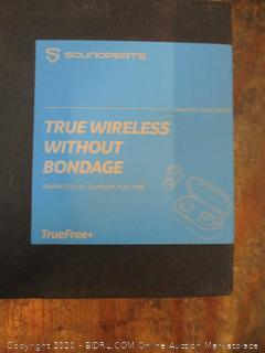 Soundbeats True Wireless with bondage