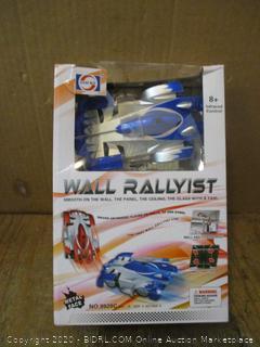 Wall Rallyist