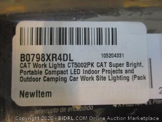 CAT Work Light
