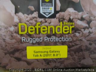 Otter Defender Rugged Protection