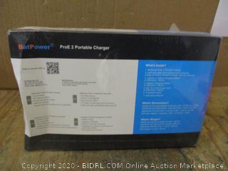 Bat Power ProE 2 Portable Charger