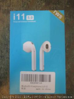 i11 Bluetooth Headphones