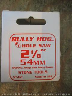"""Metal Hole Saw 2 1/8"""""""