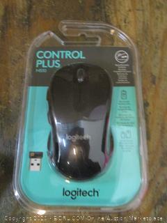 Control Plus Mouse