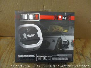 Weber iGrill 3 See Pictures