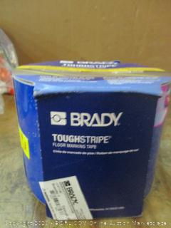 Brady Toughstripe Floor Marking Tape
