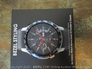 Bezel Styling watch