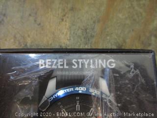 Bezel Styling