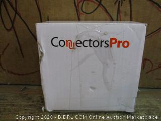 Connectors Pro See Pictures