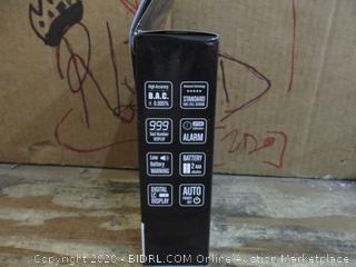 ACE III Basic Digital Breathalyzer