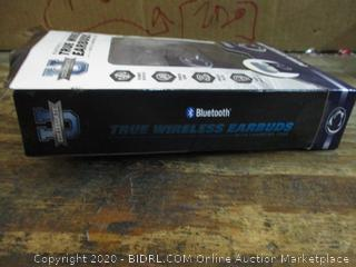 True Wireless Rarbuds