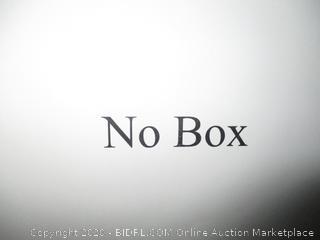 Flashlight no box