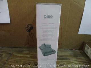 Pure Relief XL Extra Long Back & Neck Heating Pad