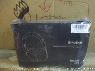Srhythm  Headphones