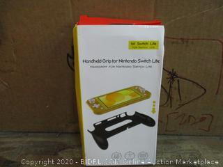 Handheld Grip for Nintendo Switch Lite