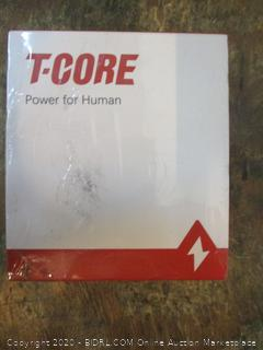 T-Core Power for Humans