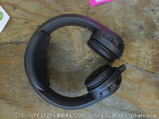 Hamilton Buhl Headset