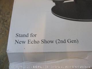 Stand for New Echo Show (2nd Gen)