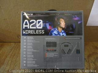 A20 Wireless