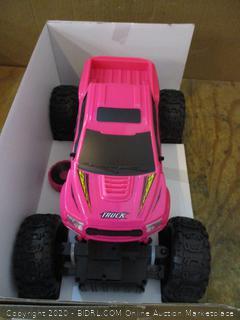 Rock Crawler Off Road 4 x 4