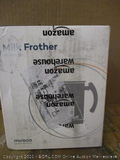 Micro Frother