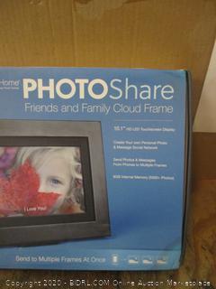 Photo Share Cloud Frame