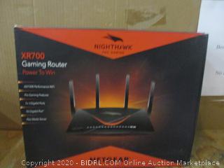 Netgear Nighthawk Gaming Router