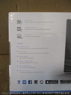 nixplay WiFi Cloud Frame 8 inch