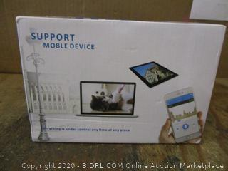 Support Mobile Device