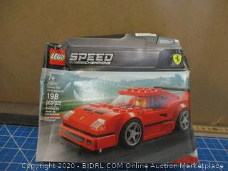 Lego Speed