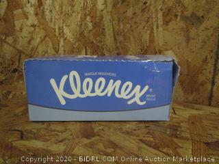 Kleenex Tissue