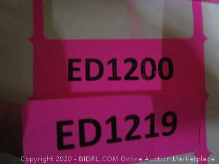 Kleenex Soothing Lotion 110pk Box 3-Ply Tissue