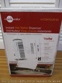 Instant Hot Water Dispenser