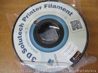3D Printer Filament