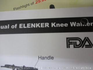 Elenker Knee Scooter